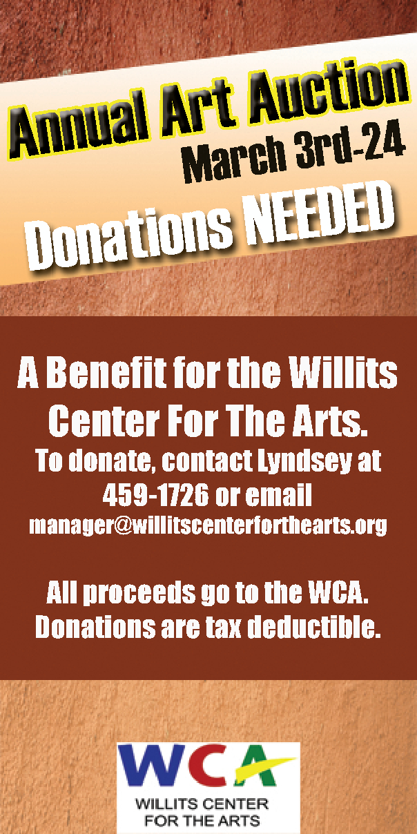 Willits Art Center