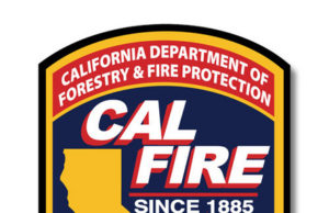 The CalFire Shield