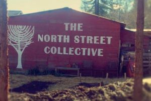 North Street Collective, from their Facebook page.