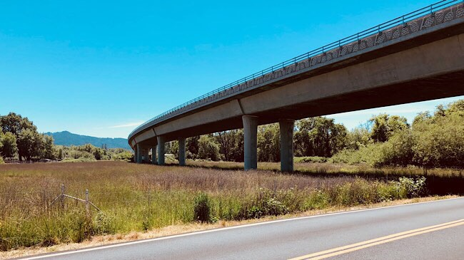 Willits Bypass