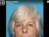 Margrit Pirchard went missing from Piercy yesterday afternoon around 4:30pm.