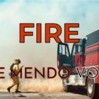 Mendocino Voice fire graphic new standard
