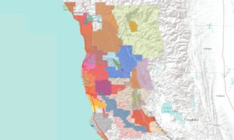 Presenting our latest projects: The Mendocino Maps & Gears of Democracy