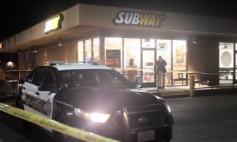 Customer shoots alleged robber at Ukiah Subway (updated 10:30pm)